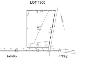 Lot 1900 Tasman Street, Gregory Hills, NSW 2557