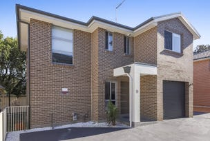 Townhouse 5, 46 Earle Street, Doonside, NSW 2767