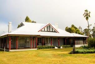 """COOINOO"" BURRINGTON ROAD, Moree, NSW 2400"