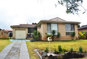 11 Chestnut Crescent, Bidwill, NSW 2770