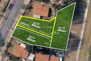 Lot Proposed 10, 25 Eastwood Drive, Mansfield, Qld 4122