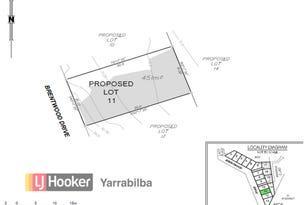 Lot 11, 110-142 Brentwood Drive, Ebbw Vale, Qld 4304