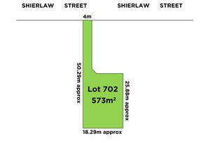 Lot 702 Shierlaw Street, Richmond, SA 5033