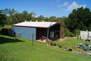 118 Goffages Road, Mount Chalmers, Qld 4702