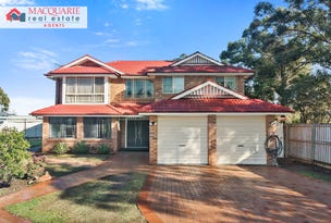 Cecil Hills, address available on request