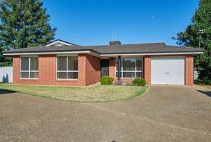 1,2,3 and 4/11 Bulolo Street, Ashmont, NSW 2650