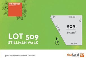 Lot, 509 Stillman Walk, Hillside, Vic 3037