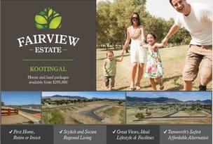 Fairview Estate House & Land, Kootingal, NSW 2352
