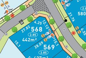 Lot 568, Pavilion Crescent, Geographe, WA 6280
