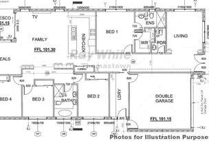 Lot 4331 Highpark Drive, Wollert, Vic 3750