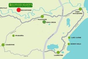 Lot 50 Beechwood Meadows Stage 2, Beechwood, NSW 2446