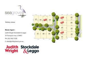 Lot 659, Gahnia Grove, Cowes, Vic 3922