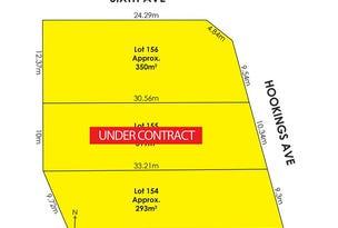 Lots/154 155 & 156 Hookings Terrace, Woodville Gardens, SA 5012