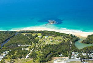 Lot 121 Flat Top Drive, Woolgoolga, NSW 2456