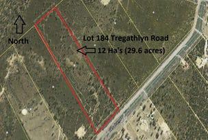 Lot 184 Tregathlyn Road, Tara, Qld 4421