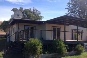 "Cottage ""East Hills"" Little Creek Kar Springs, Scone, NSW 2337"
