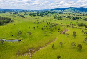 4 Lots Miva Road, Gunalda, Qld 4570