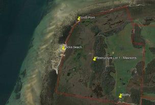 Lot R1 Mawsons Shacks Coast Road, French Island, Vic 3921
