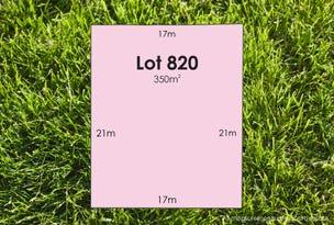 Lot 820 Kelpie Boulevard, Curlewis, Vic 3222