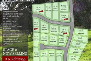 Lot 18 to 39, 52 Lawrances Road, Yea, Vic 3717