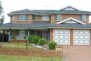 90 Lakewood Drive, Woodcroft, NSW 2767