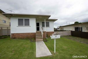 60 Tabrett Street, West Kempsey, NSW 2440