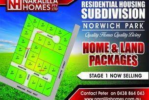 Lot 1 Norwich Park, Mount Gambier, SA 5290