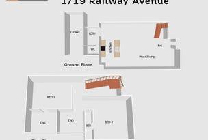 1/19 Railway Ave, Laverton, Vic 3028