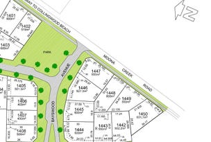 Lot 1445 Bayswood Avenue, Vincentia, NSW 2540