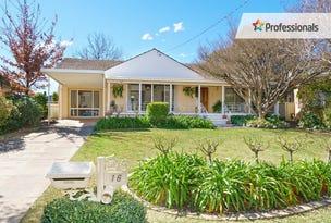 16 Waratah Street, Kooringal, NSW 2650
