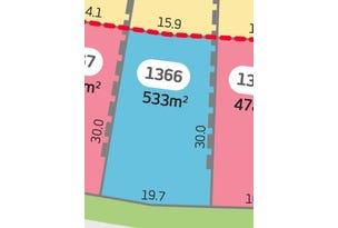 Lot 1366 Whitsunday Circuit, Pimpama, Qld 4209