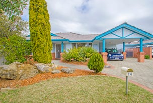 14 Kingfisher Blvd, West Busselton, WA 6280