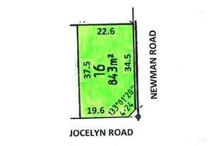 Lot 16 Jocelyn Road, Charleston, SA 5244