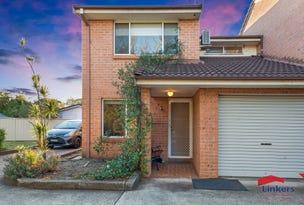 2/23 Chester Road, Ingleburn, NSW 2565