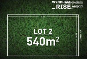 Lot 2 Wyndham Rise Estate, Clifton Springs, Vic 3222