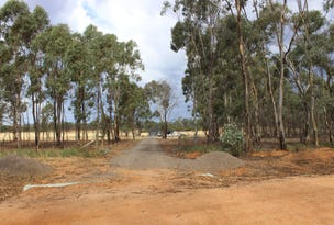 Lot 1, Bealiba-Reola Road, McIntyre, Vic 3472