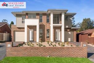 32a/32 Doncaster Avenue, Casula, NSW 2170