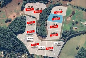 Lots 1-14 Riverside Park Estate, Logans Crossing, NSW 2439