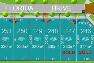 Lot 250, 250 Florida Drive, Landsdale, WA 6065