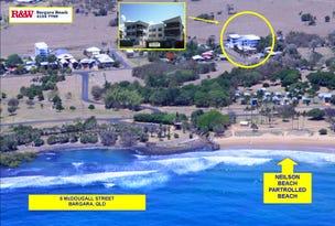 Unit 1, Beach Break, 6 McDougall Street, Bargara, Qld 4670