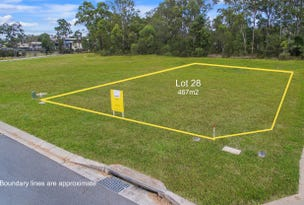 Lot 28 Stay Street, Ferny Grove, Qld 4055