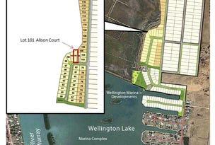 Lot 101, Alison Court, Wellington East, SA 5259