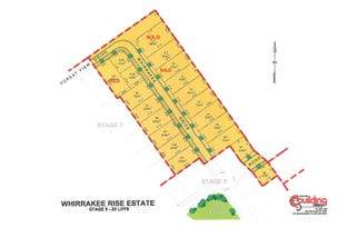 Lot Stage, 8 Whirrakee Rise, Maryborough, Vic 3465