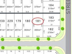 Lot 181, Sparkle Vista, Dayton, WA 6055