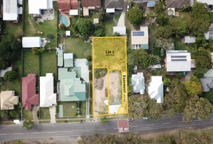 Proposed Lot 1 161 Baskerville Street, Brighton, Qld 4017
