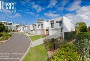 5/323 Bayview Street, Hollywell, Qld 4216