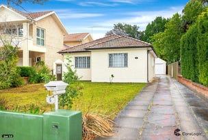 6 Fitzgerald cresent, Strathfield, NSW 2135