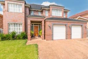 4 Ben Place, Beaumont Hills, NSW 2155
