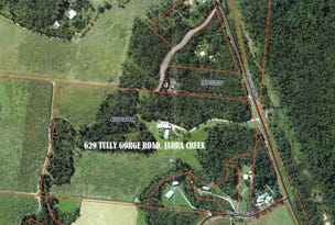 629 Tully Gorge Road, Jarra Creek, Qld 4854