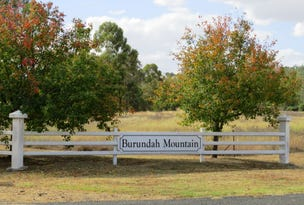 Lot 1-28 Burundah Mountain Estate, Warialda, NSW 2402